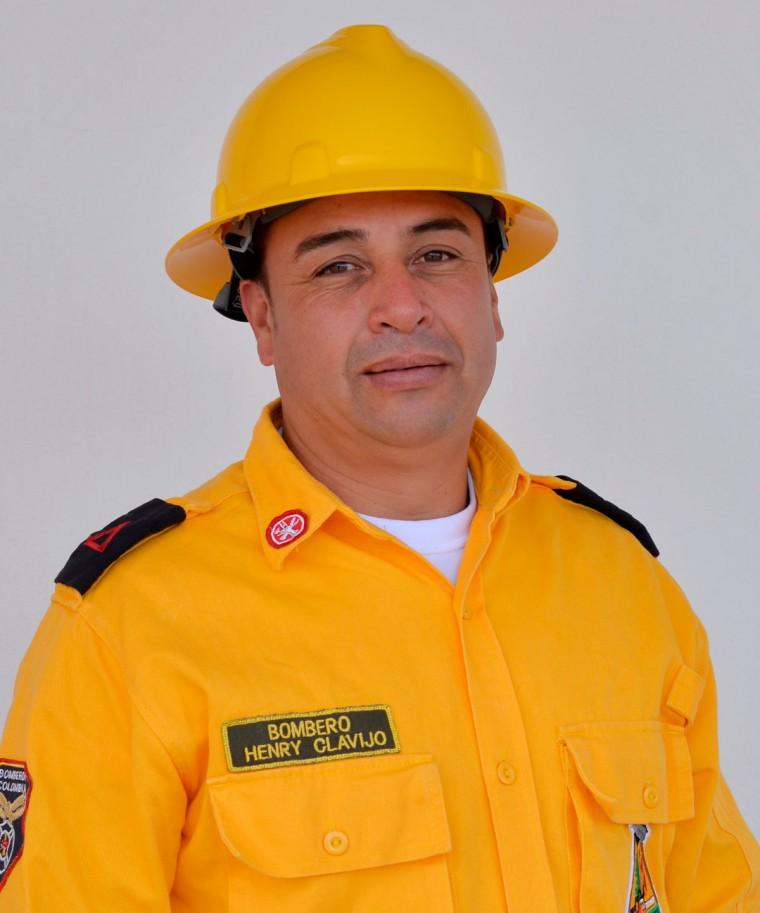 Henry Clavijo