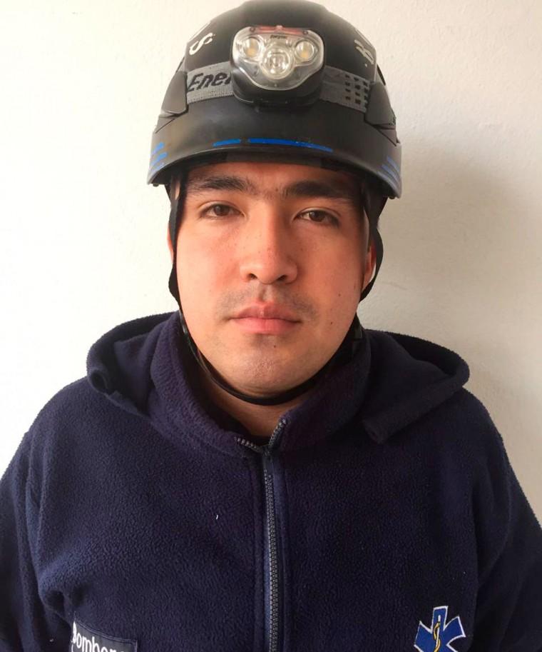 Jhonatan Rojas