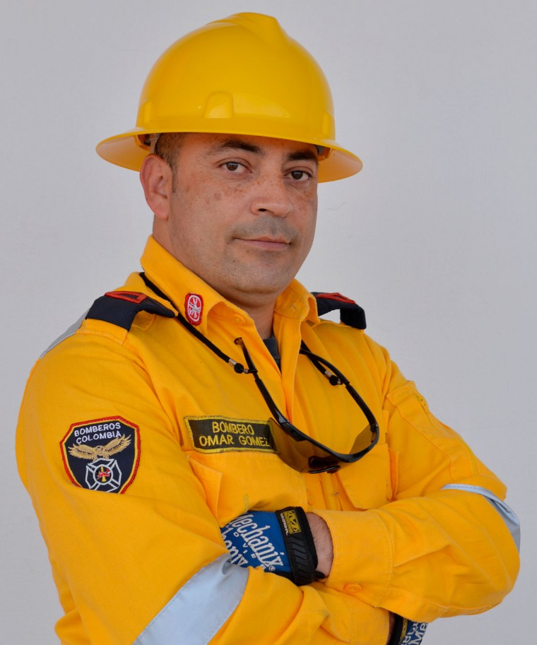 Omar Gómez